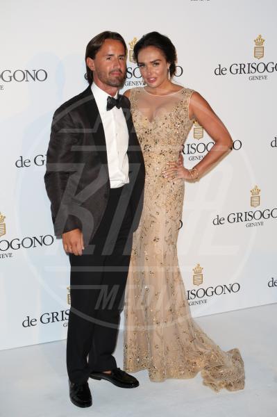 Jay Rutland, Tamara Ecclestone - Cannes - 21-05-2013 - Tamara Ecclestone aspetta un bambino