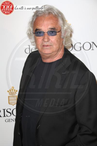 Flavio Briatore - Cannes - 21-05-2013 - Ma quale crisi? In casa Briatore è in arrivo un secondo figlio