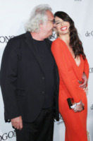 Elisabetta Gregoraci, Flavio Briatore - Cannes - 21-05-2013 - Ma quale crisi? In casa Briatore è in arrivo un secondo figlio