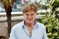 Robert Redford - Cannes - 22-05-2013 - Robert Redford ha perso parzialmente l'udito sul set