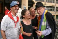 Don Gallo - Genova - 22-05-2013 - E' morto Don Andrea Gallo, il paladino degli ultimi