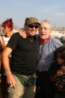 Don Gallo, Vasco Rossi - Genova - 22-05-2013 - E' morto Don Andrea Gallo, il paladino degli ultimi