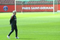 Carlo Ancelotti - 22-05-2013 - David Beckham: manutenzione dei gioielli di famiglia