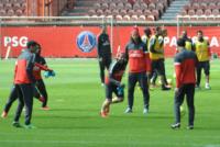 Paris Saint Germain - Parigi - 22-05-2013 - David Beckham: manutenzione dei gioielli di famiglia