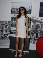 Moran Atias - Cannes - 22-05-2013 - Ischia Global, il padrino sarà il premio Oscar Cristoph Waltz