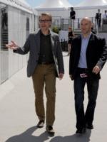 Cristoph Waltz - Cannes - 22-05-2013 - Ischia Global, il padrino sarà il premio Oscar Cristoph Waltz