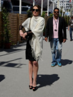 Dana Ferrara - Cannes - 22-05-2013 - Ischia Global, il padrino sarà il premio Oscar Cristoph Waltz