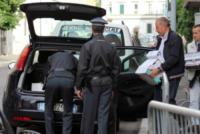 Grosseto - 22-05-2013 - Concordia: rinvio a giudizio per Francesco Schettino