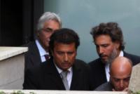 Francesco Schettino - Grosseto - 22-05-2013 - Concordia: rinvio a giudizio per Francesco Schettino
