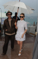 Kylie Minogue - Cannes - 22-05-2013 - Casual addio: oggi lo street-style diventa bon ton!