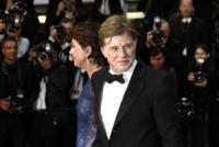 Sibylle Szaggars, Robert Redford - Cannes - 21-05-2013 - Golden Globe 2019: Christian Bale è il Miglior attore brillante