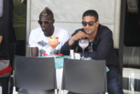 M'Baye Niang - Milano - 22-05-2013 - SOS Cocktail: ma sai quante calorie stai bevendo?