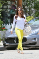 Eva Longoria - Los Angeles - 22-05-2013 - Questa primavera mi vesto color sorbetto!