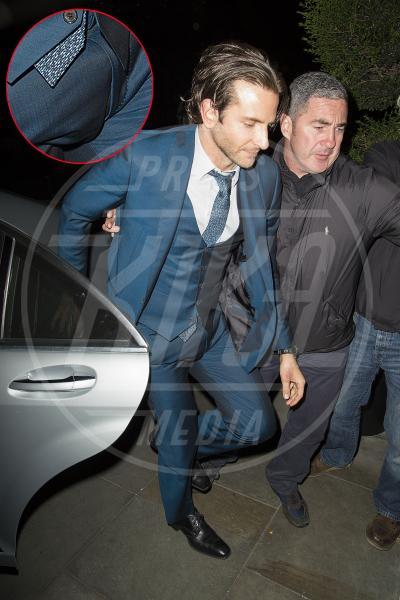 Bradley Cooper - Londra - 22-05-2013 - Quando il successo vien dal basso…