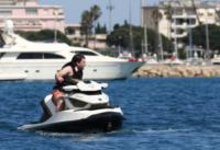 Charlie Fennell - Cannes - 22-05-2013 - Nicola Roberts, te la spassi sullo yacht degli Ecclestone?