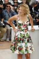 Lea Seydoux - Cannes - 23-05-2013 - Sienna Miller e Léa Seydoux: chi lo indossa meglio?