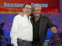 Jocelyn, Pino Insegno - Napoli - 23-05-2013 - Pino Insegno e la settima Reazione a Catena