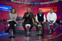 Francesco Pinto, Jocelyn, Pino Insegno - Napoli - 23-05-2013 - Pino Insegno e la settima Reazione a Catena