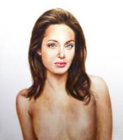 Angelina Jolie - Londra - 22-05-2013 - Charlotte Brosnan poteva salvarsi con il test anticancro?