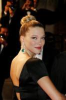 Lea Seydoux - Cannes - 23-05-2013 - Lea Seydoux aspetta il primo figlio con Andre Meyer