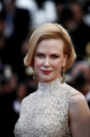 Nicole Kidman - Cannes - 23-05-2013 - Cannes 2013: la bellezza illumina il Nebraska