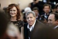 Jerry Lewis - Cannes - 22-05-2013 - Cannes 2013: la bellezza illumina il Nebraska