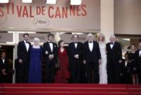 June Squibb, Alexander Payne, Bruce Dern, Laura Dern - Cannes - 22-05-2013 - La vie d'Adele vince la Palma d'oro a Cannes. Grand Prix ai Coen