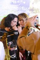 Alessia Marcuzzi, Asia Argento - Roma - 22-05-2013 - Asia Argento sputa veleno su Twitter