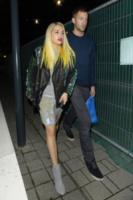 Rita Ora, Calvin Harris - Londra - 24-05-2013 - Calvin Harris: cara Taylor, ecco la mia vendetta!