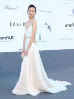 Liu Wen - Cannes - 23-05-2013 - Gisele Bundchen è ancora la top model più pagata per Forbes