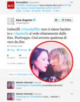 Twitter - 24-05-2013 - Asia Argento sputa veleno su Twitter