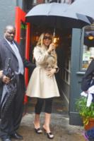 Mariah Carey - New York - 24-05-2013 - La primavera è alle porte: è tempo di trench!