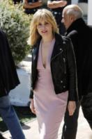 Emmanuelle Seigner - Cannes - 25-05-2013 - Festival di Cannes: photocall di La Venus a la Fourrure