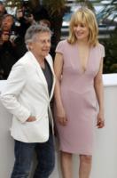 Roman Polanski, Emmanuelle Seigner - Cannes - 25-05-2013 - Festival di Cannes: photocall di La Venus a la Fourrure