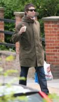 """Liam Gallagher - Londra - 25-05-2013 - Liam Gallagher: """"I fan mi trattano come se fossi morto"""""""