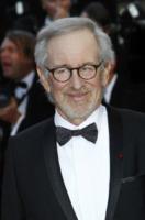 Kate Capshaw, Steven Spielberg - Cannes - 25-05-2013 - Harrison Ford e Steven Spielberg tornano per Indiana Jones 5