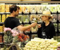 Diane Kruger, Joshua Jackson - Los Angeles - 25-05-2013 - Quando vegetariano fa rima con bellezza