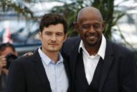 Forest Whitaker, Orlando Bloom - Cannes - 26-05-2013 - Festival di Cannes: Orlando Bloom chiude con Zulu