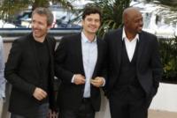 Jerome Salle, Forest Whitaker, Orlando Bloom - Cannes - 26-05-2013 - Festival di Cannes: Orlando Bloom chiude con Zulu
