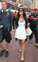 Nicole Sherzinger - Monaco - 25-05-2013 - Parata di stelle al Gran Premio di Monte Carlo