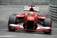 Fernando Alonso - Monaco - 25-05-2013 - Parata di stelle al Gran Premio di Monte Carlo