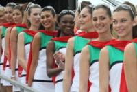 Ragazze - Monaco - 25-05-2013 - Parata di stelle al Gran Premio di Monte Carlo