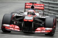 Jenson Button - Monaco - 25-05-2013 - Parata di stelle al Gran Premio di Monte Carlo