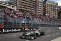 Lewis Hamilton - Monaco - 25-05-2013 - Parata di stelle al Gran Premio di Monte Carlo