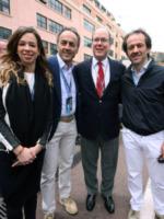 Principe Alberto di Monaco - Monaco - 25-05-2013 - Parata di stelle al Gran Premio di Monte Carlo