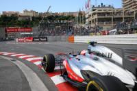 Sergio Perez - Monaco - 25-05-2013 - Parata di stelle al Gran Premio di Monte Carlo