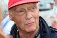 Niki Lauda - Monaco - 25-05-2013 - Parata di stelle al Gran Premio di Monte Carlo