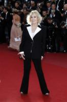Kim Novak - Cannes - 25-05-2013 - Festival di Cannes: il red carpet è una scacchiera