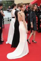 Emma Watson - Cannes - 16-05-2013 - Festival di Cannes: il red carpet è una scacchiera