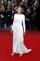 Marion Cotillard - Cannes - 24-05-2013 - Festival di Cannes: il red carpet è una scacchiera